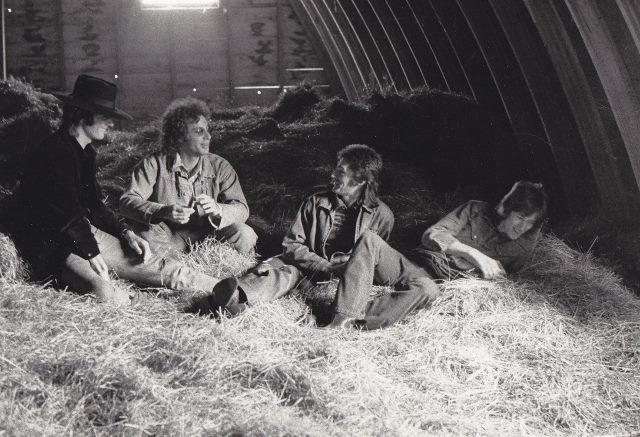 Bugs,Randy,Jack,Bryn