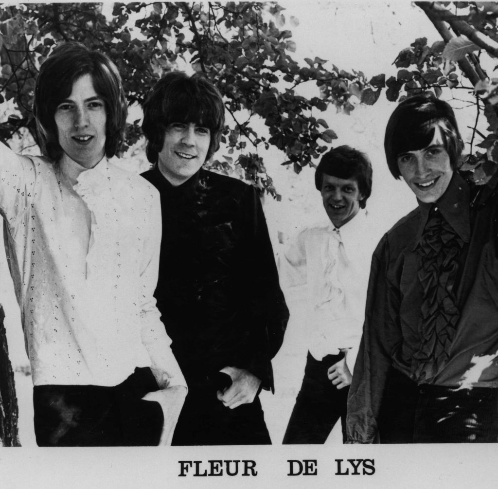 FleurdeLys